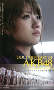 ��������  AKB48: ��� ������ ��� ����� - Documentary of AKB48: No Flower Without Rain (2013) ���������